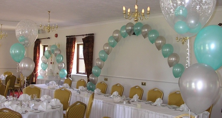 Pics Photos - Balloon Decoration Ideas