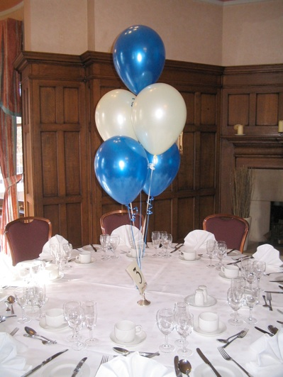 Balloon clusters pictures to pin on pinterest pinsdaddy for Balloon cluster decoration