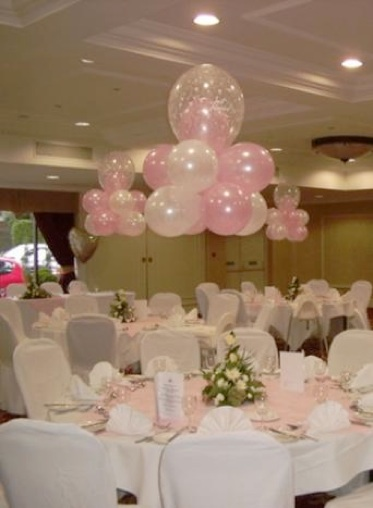 Balloons Decoration Ideas Images 8